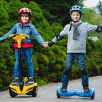 Best Hoverboards for Kids – A Buyer's Guide